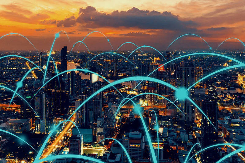 Netzwerk-Management mit System